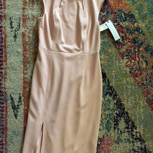 Dresses & Skirts - Never worn pink cocktail dress